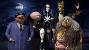 La famiglia Addams: questione di punti di vista!