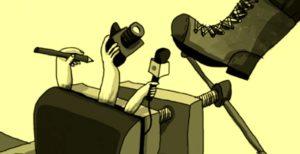 La storia della libertà di stampa: una dimensione chiave dello sviluppo civile