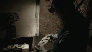 Un'istantanea eterna della morte. 'Il segreto della miniera' di Hanna Slak, distribuito da Cineclub Internazionale