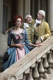 """Il genio fuori dalla lampada. """" Amadeus"""" di Shaffer applaudito al Quirino di Roma, nella edizione interpretata da Geppy e Lorenzo Gleijeses"""