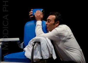 """L'Amore indicibile di Nardino e Manue': """"Le mille bolle blu"""" di Salvatore Rizzo con uno straordinario Filippo Luna"""