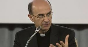 Mons. Russo alla Fisc sui tagli all'editoria
