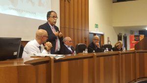 Informazione e legalità, evento con Fnsi e Libera a Piacenza