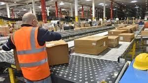 Amazon e la nuova servitù della gleba