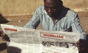 """""""Etiopia: Una nuova alba per la libertà di stampa?"""" Il documentario di Margherita Cargasacchi da oggi sulla piattaforma della Ong IOHR TV"""