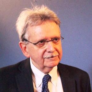 Mauro Palma, Garante nazionale delle persone private della libertà, insignito della laura honoris causa