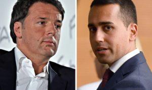 """Usigrai: """"Renzi e Di Maio distanti su tutto, ma d'accordo nel colpire la libertà della Rai"""""""