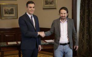Nascerà il primo governo di coalizione della Spagna delle Autonomie. Ma per fare cosa?