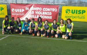 Lo sport sociale in campo contro la violenza sulle donne: iniziative Uisp in tutta Italia