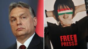 Ungheria, censura di stato sulle denunce di Amnesty e Human Rights Watch