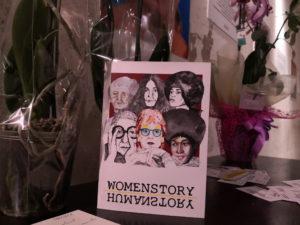 """""""Women story/human story– La storia della donna è anche la tua storia"""""""