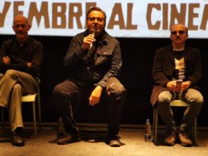 """""""Sono solo fantasmi"""", Christian De Sica e la sua prima horror comedy all'avvicinarsi del Natale"""