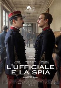 """""""L'ufficiale e la spia""""– di Roman Polanski"""
