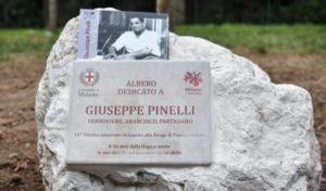 Pino Pinelli, anarchia non vuol dire bombe