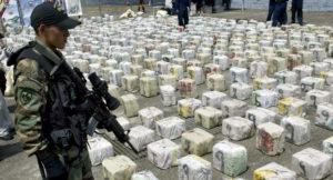 La guerra alla droga è anche una questione geopolitica
