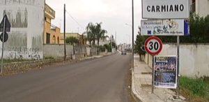 Sciolto per infiltrazione mafiosa comune Carmiano (Le). Sulla vicenda pesa l'inchiesta di Fabiana Pacella
