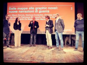 Torino. Tanti giovani e pubblico per i diritti umani
