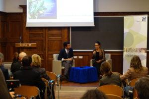 Premio Valeria Solesin a una tesi sulla cura degli animali da parte dell'uomo