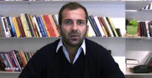 """La solidarietà della FNSI a Paolo Berizzi: no ai """"bavagli"""" della libertà di pensiero"""