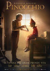 """""""Pinocchio""""di Matteo Garrone"""