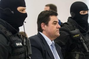Prima udienza blindata per l'omicidio di Jan Kuciak. Fondamentali le dichiarazioni di un pentito, ora sotto protezione