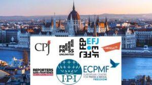 Ungheria: controllo totale sulla libertà di espressione