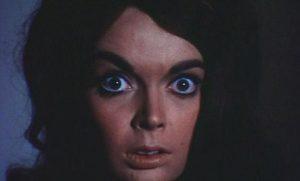 Una romantica (e poco dark) donna inglese: Barbara Steele al TFF37