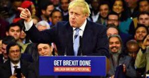 Gran Bretagna. Vittoria schiacciante per Johnson. Ma il travaglio britannico non termina con questo voto