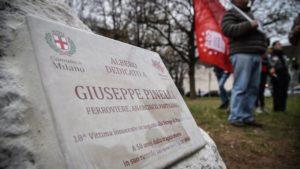 Giuseppe Pinelli: l'anarchico che da 50 anni attende giustizia