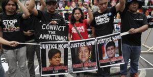 Filippine, dopo 10 anni le condanne per il massacro di Ampatuan