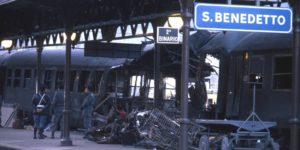 Rapido 904. La Strage di Natale. 35 anni fa. Sedici morti. Oggi a Napoli le commemorazioni