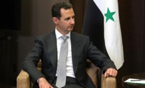 Di Maio e la disgustosa idea di dialogare con Assad