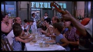 """RISTORANTI (quarantasettesimo capitolo del """"Glossario Felliniano""""). Verso il Centenario della nascita di Federico Fellini"""