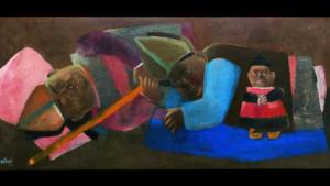 """""""Botero – Una ricerca senza fine"""", docu-film evento sull'artista"""