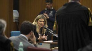 Processo Angeli-Spada: inizio processo per tentata violenza privata