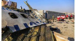 Aereo ucraino abbattuto dall'Iran e Dc9 di Ustica: due storie completamente diverse