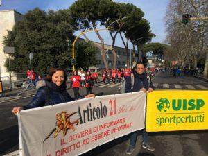 Sport e diritti: la Corsa di Miguel continua tutti i giorni, c'è luce in periferia