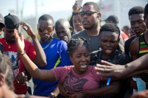Dieci anni dopo il terremoto che distrusse Haiti, l'isola dimenticata dal mondo