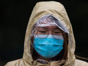 Coronavirus, è fragile la potentissima Cina
