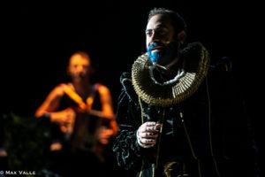 Barbablù non è mai morto. La fiaba nera rivive sul palco del Piccolo Teatro di Catania