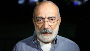 Turchia, condanna definitiva per Ahmet Altan, la persecuzione di Erdogan continua