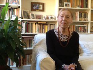 Giorno della Memoria: Edith Bruck e la necessità di ricordare, soprattutto con i giovani. Come si vive il ruolo di testimone?