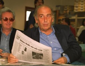 Italo Moretti, un giornalista contro tutte le dittature
