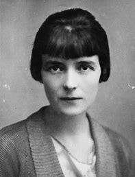 Natale 2019   Letteratura come mimesi, la prosa di Katherine Mansfield