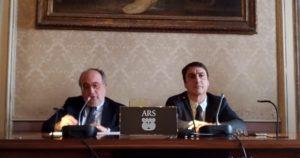 Caso Giacalone, per la Fnsi è un precedente preoccupante. Conferenza stampa a Palermo