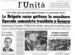 Guido Rossa, un vero eroe moderno. Si rischia di dimenticarlo