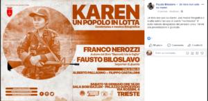 Trieste, Assostampa Fvg: intimidazione inaccettabile in un contesto democratico