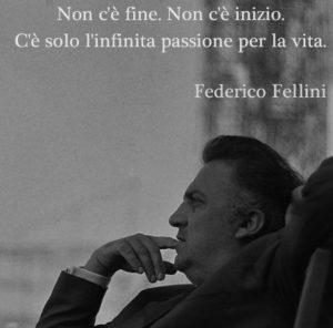 Congedo Fellini: un dono di libertà per tutti gli italiani