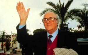 """FELLINIESQUE/FELLINIANO (cinquantesimo capitolo del """"Glossario Felliniano""""). Verso il Centenario della nascita di Federico Fellini"""