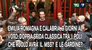 Regionali Emilia Romagna, sul prime time il carosello elettorale. L'analisi dei Tg